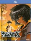 Mysterious Girlfriend X: Complete Collection [2 Discs] [blu-ray] 8896836