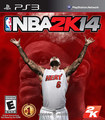 NBA 2K14 - PlayStation 3