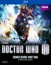 Doctor Who: Series Seven, Part Two [2 Discs] [blu-ray] 8897186