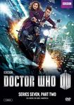 Doctor Who: Series Seven, Part Two [2 Discs] (dvd) 8897195