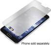 ZAGG - InvisibleShield Mirror GLASS for Samsung Galaxy S 5 Cell Phones - Clear