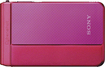 Sony - DSC-TX30 18.2-Megapixel Digital Camera - Pink