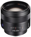 Sony - Carl Zeiss 85mm f/1.4 A-Mount Medium Telephoto Lens - Black