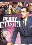 Perry Mason: Season 3, Vol. 1 [3 Discs] (dvd) 8900497