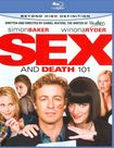 Sex And Death [blu-ray] 8900718