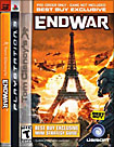 Tom Clancy's Endwar Best Buy Exclusive Mini Strategy Guide Offer - Playstation 3