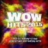WOW Hits 2015 - CD - Various