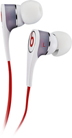 Beats by Dr. Dre - Beats Tour 2.0 In-Ear Headphones - White