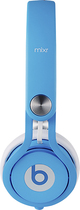 Beats by Dr. Dre - Beats Mixr On-Ear Headphones - Neon Blue