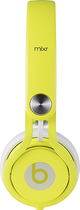Beats by Dr. Dre - Beats Mixr On-Ear Headphones - Neon Yellow