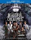 Beautiful Creatures [2 Discs] [includes Digital Copy] [ultraviolet] [blu-ray/dvd] 8902407