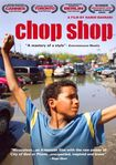 Chop Shop (dvd) 8902495