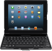 Belkin - Keyboard Case for Apple® iPad® 2, iPad 3rd Generation and iPad with Retina - Black
