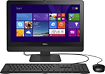 "Dell - Geek Squad Certified Refurbished 20"" All-In-One - Intel Pentium - 4GB Memory - 1TB Hard Drive"