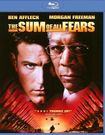 The Sum Of All Fears [blu-ray] 8905571
