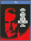 The Hunt for Red October (Blu-ray Disc) (Eng/Fre/Spa) 1990