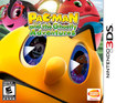 PAC-MAN and the Ghostly Adventures - Nintendo 3DS