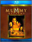 The Mummy Returns (Blu-ray Disc) (Eng) 2001