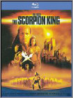 The Scorpion King (Blu-ray Disc) (Eng) 2002