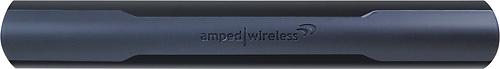 Amped Wireless - Wireless-N USB 2.0 Adapter - Black