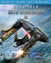 Star Trek Into Darkness 3d [3 Discs] [includes Digital Copy] [3d/2d] [blu-ray/dvd] 8912326