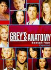Grey's Anatomy: The Complete Fourth Season [5 Discs] (dvd) 8913018