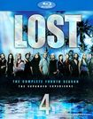 Lost: The Complete Fourth Season [blu-ray] [5 Discs] 8913081