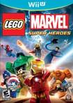 LEGO Marvel Super Heroes - Nintendo Wii U