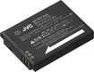 JVC - Rechargeable Lithium-Ion Battery - Black