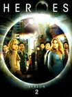 Heroes: Season 2 [4 Discs] (dvd) 8915891