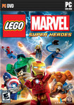 LEGO Marvel Super Heroes - Windows