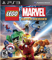 Lego Marvel Super Heroes - Playstation 3 8918056
