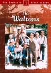 The Waltons: The Complete First Season [5 Discs] (dvd) 8919116