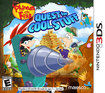 Phineas & Ferb: Quest for Cool Stuff - Nintendo 3DS
