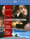 The Counterfeiters [blu-ray] 8920616