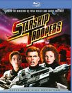 Starship Troopers [blu-ray] 8920705