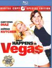 What Happens In Vegas [blu-ray] [includes Digital Copy] 8920867