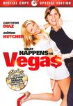 What Happens In Vegas [extended Jackpot Special Edition] [ws] [2 Discs] [includes Digital Copy] (dvd) 8920938