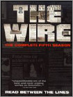 Wire: The Complete Fifth Season [4 Discs] (DVD) (Eng)