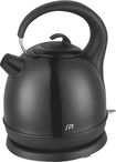 SPT - 1.7L Cordless Electric Kettle - Black