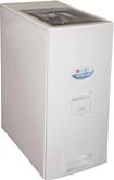 SPT - 26.4-Lb. Rice Dispenser - Off-White