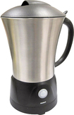 SPT - Milk Frother - Pewter/Black