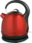 SPT - 1.7L Cordless Electric Kettle - Red