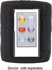 Griffin Technology - SportCuff Wristband for Apple® iPod® nano 7th Generation - Black