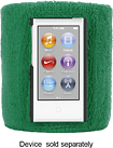 Griffin Technology - SportCuff Wristband for Apple® iPod® nano 7th Generation - Green