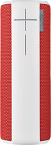 UE - BOOM Wireless Bluetooth Speaker - Red