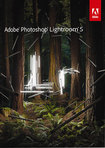 Adobe Photoshop Lightroom 5 - Mac/Windows