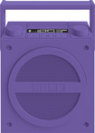 iHome - Wireless Boombox with FM Radio - Purple