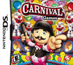 Carnival Games - Nintendo DS