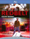 Redbelt [blu-ray] 8926273
